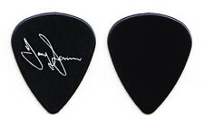 Black Sabbath Tony Iommi Signature Black Guitar Pick 2016