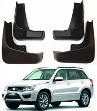 NEW OEM Set Splash Guards Mud Guards Mud Flaps FOR 2006-2014 SUZUKI GRAND VITARA