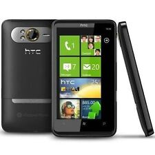 HTC HD7 - (Unlocked) Microsoft Windows 7.5 Smartphone 5MP 3G Good Condition