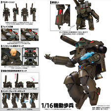 SENTINEL T-REX SxT01STARSHIP TROOPERS MOBILE  INFANTRY 1/16 SCALE USATO USED