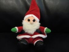 White's Guide Stuffed Santa Claus #26 Limited Edition to 5,000