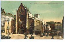 CP 69 RHÔNE - Lyon - L'Eglise Saint-Bonaventure