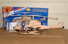 1:18 GI Joe Cobra  Locust Assault Helicopter XH fits BBI 21st century figures