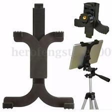 Selfie Tripod Stand Holder Tablet Bracket Accessories For 7~11 inch Ipad Tablet