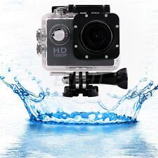 12MP HD 1080P Action Caméscope Sports GoPro SJ4000 Vidéo DV DVR Caméra étanche
