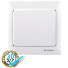 TKB Z-Wave Single Wall Dimmer Switch TKB TZ65-S