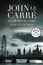 Un Traidor Como Los Nuestros (Spanish Edition)