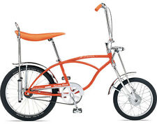 Schwinn Orange Krate  Sting Ray Stingray 20 Inch Reproduction NOS New in box