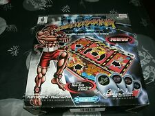 Rare Ultimate Kickboxing Fighting Game Simulation System For Sony PS1 And PS2