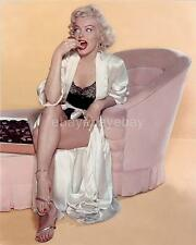 MARILYN MONROE 11X14  DBW Archival Photo Embossed by John Florea RE189
