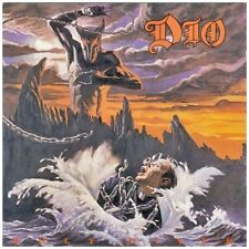 Dio - Holy Diver  Remastered NEW CD