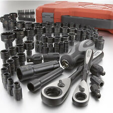 NEW! Craftsman 85 Piece Universal Max Axess Tool Set W/ Case Mechanic Metric