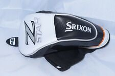NEW Srixon Z Star 5 fairway wood headcover head cover white/black Cleveland