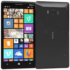 "NOKIA Lumia 930 4G 5 "" 32GB 20MP Windows Phone 8.1 Smartphone SIM GRATIS IN NERO"
