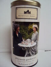 "DOWNTON ABBEY ""AFTERNOON GARDEN TEA"" DOWAGER COUNTESS GRANTHAM & ISOBEL CRAWLEY"