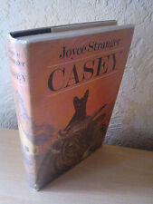 Vintage, Casey, Joyce Stranger, Harvill Press, London, 1968