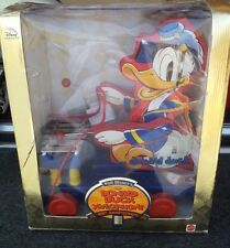 Disney Donald Duck Xylophone 60th Anniversary Edition