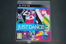 Just Dance 3 PS3 Playstation 3 Move **FREE UK POSTAGE**