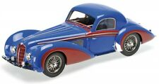 Delahaye Type 145 V12 Coupe (blue/red) 1937