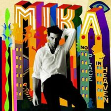 Mika-no place in Heaven CD NEUF
