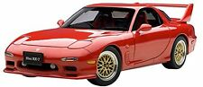 75969 Mazda Efini RX-7 Tuned Version rot 1991 1:18 Autoart