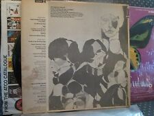the electric prunes    reprise 3 color lbl.  i had to much to drean EXC