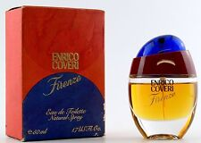 (GRUNDPREIS 119,80€/100ML) ENRICO COVERI FIRENZE 50ML EAU DE TOILETTE SPRAY