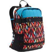 BURTON DAY HIKER WOMEN'S BACKPACK - COLOR: IKAT STRP - SIZE: 23L - NEW!!!