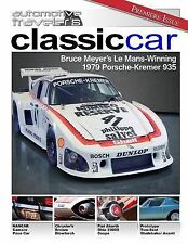 Automotive Traveler's Classic Car : Premiere Issue by Richard Truesdell...