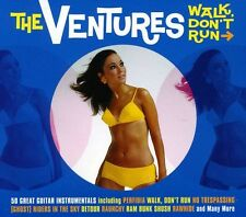 Walk Don't Run - Ventures (2012, CD NEUF)2 DISC SET