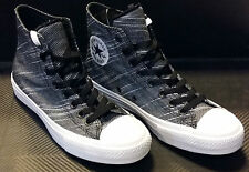 Converse Chuck Taylor All Star II talla 41,5 Black/White nuevo zapatos