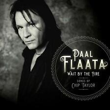 Flaata, Paal-wait by the Fire: canzoni of Chip Taylor