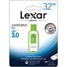 Lexar 32GB JumpDrive S25 USB 3.0 Pendrive