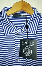 RLX Ralph Lauren Golf Polo Shirt: Medium (NWT)
