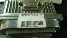 GM 1996 almost all models 3.1 3.8 some 3.4 power control module #16211539
