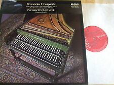 LSB 4098 Couperin Harpsichord Works Vol. 4 / Gilbert