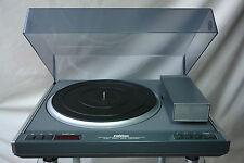 Herrlicher Revox B790 Plattenspieler Turntable - überholtes Gerät Nextel neu