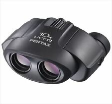 PENTAX Binoculars Telescope Prism Center Focus Type 10x21 UCF R 62210 Japan New!