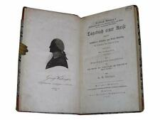 1797 Wansey Journal United States First German Edition Germany Emigration