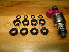 Fuel Injector Seal / O-Ring Kit for 1986-1991 Mazda RX-7 FC 13B Rotary