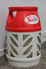 7.5kg Safefill Bottle - Refillable Gas Bottle - 7.5kg, 14.5 Litres of LPG