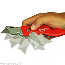 Universal-Klappmesser Teppichmesser Cuttermesser Trapezklinge Messer