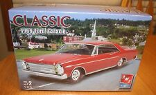 AMT 1966 Ford Galaxie Kit # 31546X Factory Sealed 10+ 1:25