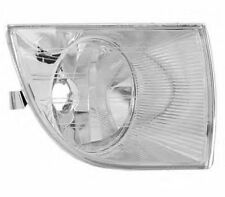 SKODA FABIA 07-10 ROOMSTER PRAKTIK 07-10 FRONT RIGHT FOG LIGHT LAMP HALOGEN MJ