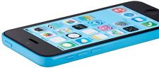 New Apple iPhone 5c 16 gb Blue GSM Unlocked For ATT & T-mobile