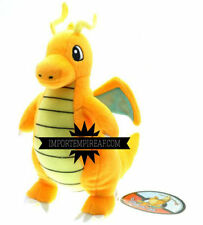 POKEMON DRAGONITE 25 CM PELUCHE 149 plush doll x y nintendo Dracolosse Dragoran