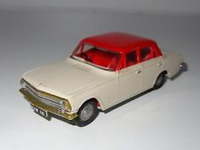 (g) triang spot on vauxhall cresta - 280