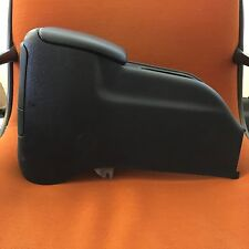 93-98 MK3 VW Volkswagen JETTA GOLF CABRIO OEM CENTER CONSOLE ARMREST + Bracket