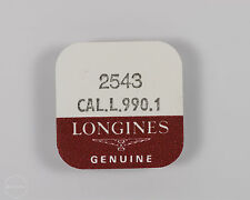 Longines Genuine Material Part #2543 Intermediate Date Wheel for 990.1