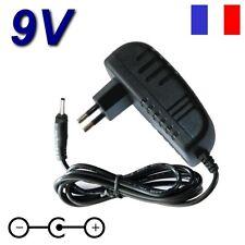 Adaptateur Secteur Chargeur 9V pour Station Souris Logitech MX Revolution